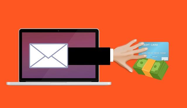 Phishing Mail als gefährlicher Cyberangriff auf Ihr Unternehmen